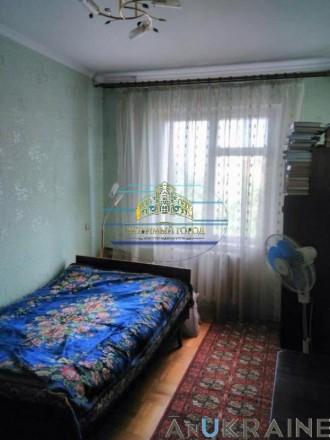 5-комнатная чешка на Варненской. Одесса. фото 1