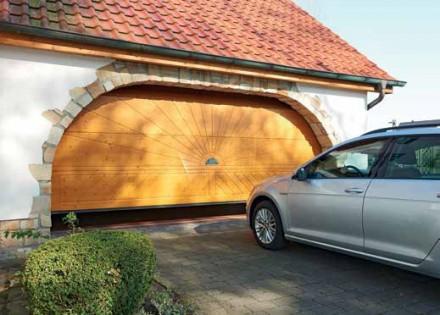 Автоматические ворота в гараж, монтаж, гарантия, сервис. Черновцы. фото 1