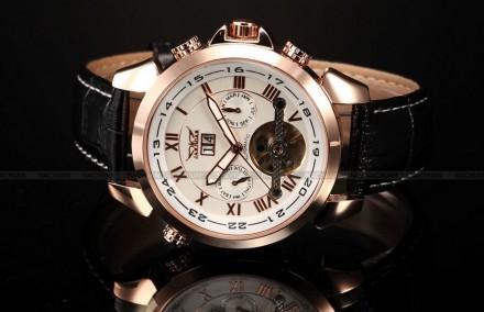 Мужские наручные часы Jaragar. Днепр. фото 1