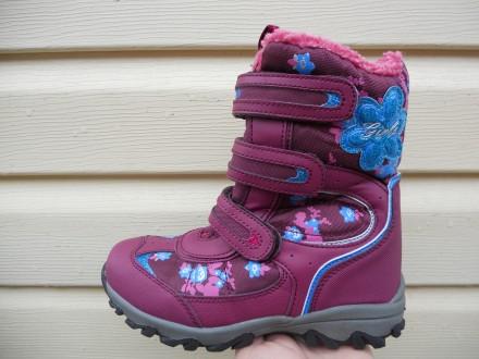 Дитячі чоботи 35 розміру - купити дитяче взуття на дошці оголошень ... 65c0767c5583f