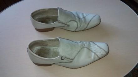 туфли мужские. Мариуполь. фото 1