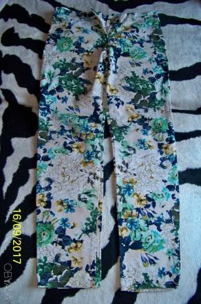 Продам красивые брюки. Запорожье. фото 1