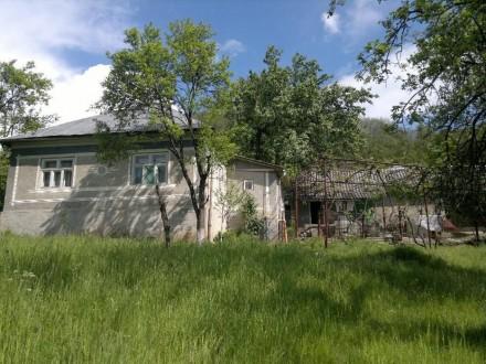 Продається будинок із земельною ділянкою в с імстичево ,Закарпаття. Иршавa. фото 1