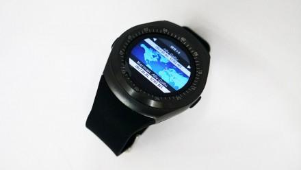 Умные часы Smart Watch DM08. Киев. фото 1