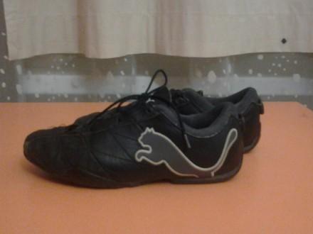 Чёрные кроссовки для подростков.. Мариуполь. фото 1