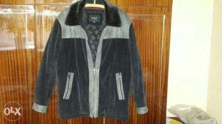Куртка мужская зимняя. Херсон. фото 1