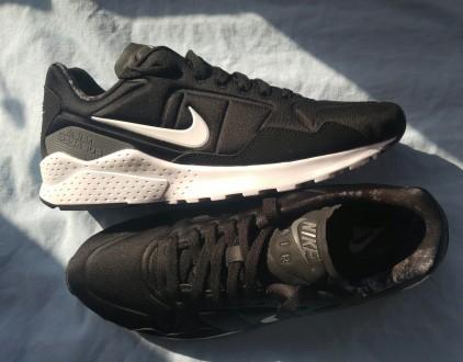 1c9212ec Абсолютно новые аутентичные кроссовки Nike Air Zoom Pegasus 92 черно-белого  цвет. Мариуполь,