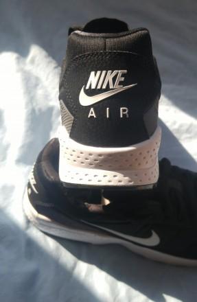 ca98e4e3 Абсолютно новые аутентичные кроссовки Nike Air Zoom Pegasus 92 черно-белого  цвет. Мариуполь,