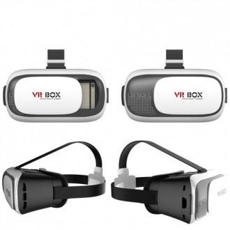3D очки виртуальной реальности VR BOX. Киев. фото 1