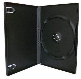 Коробки для ДВД дисков. Одесса. фото 1