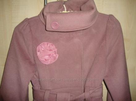 Пальто из шерсти. Мариуполь. фото 1