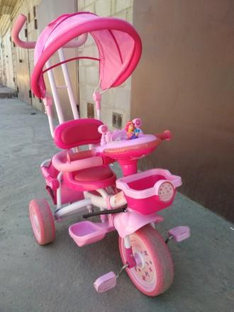 Продам велосипед. Мариуполь. фото 1