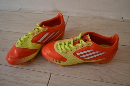 Копы, бутсы. футзалки - Adidas.. Житомир. фото 1