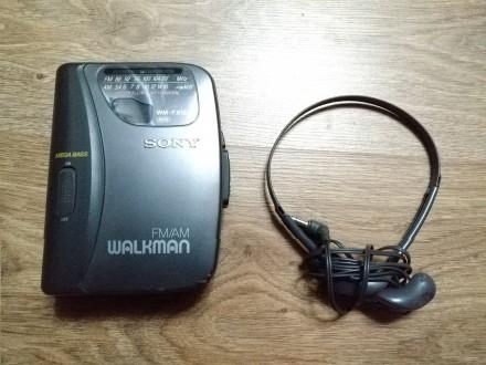 Плеер Sony Walkman. Николаев. фото 1