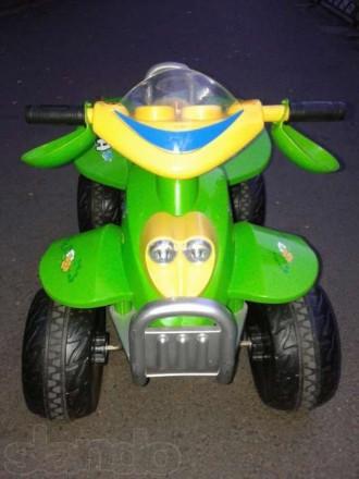 Машина на аккумуляторе Simba. Ровно. фото 1