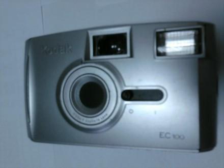 Фотоаппарат Kodak ЕС1001351. Ровно. фото 1