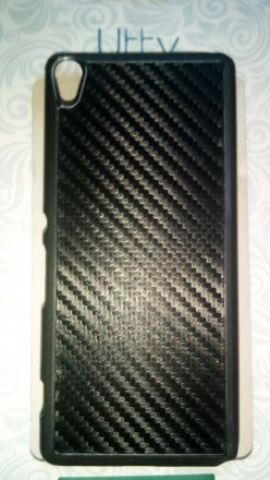 Чехол, бампер Sony Xperia. Терновка. фото 1