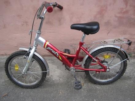 Велосипед детский Profi - 16