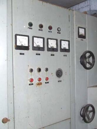 установки конденсаторные, конденсаторы косинусные , печные, керамические генерат. Одесса. фото 1