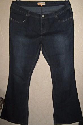 Стрейчевые джинсы большого р-ра.. Светловодск. фото 1