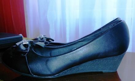 Туфли новые. Запорожье. фото 1