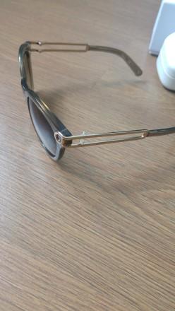 Chloe Women's Ce693s 273 52мм Солнцезащитные очки   Хлоя Форма Рамы: Кошачий. Ивано-Франковск, Ивано-Франковская область. фото 6