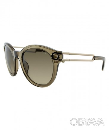 Chloe Women's Ce693s 273 52мм Солнцезащитные очки   Хлоя Форма Рамы: Кошачий. Ивано-Франковск, Ивано-Франковская область. фото 1