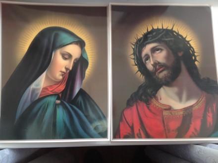 Продам:Ікони- Ісус і Дева Мария.. Винница. фото 1