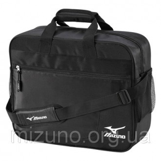 Сумка Тренера Mizuno Coach Bag K3EY6A09-90. Киев. фото 1