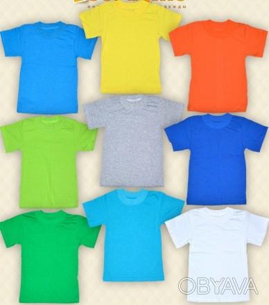Футболки хлопковые,однотонные,шорты,купальники гимнастические,футболка трикотаж