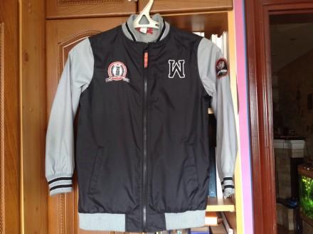 Куртка. Ровно. фото 1