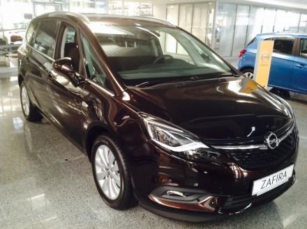 Авто в рассрочку, Opel Zafira + подарок на выбор. Киев. фото 1