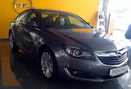 Авто в рассрочку, в кредит, под выплату Opel Insignia. Киев. фото 1