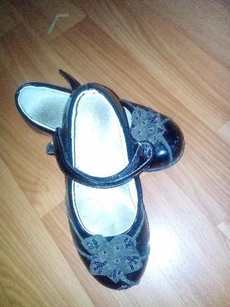 детские туфли. Житомир. фото 1
