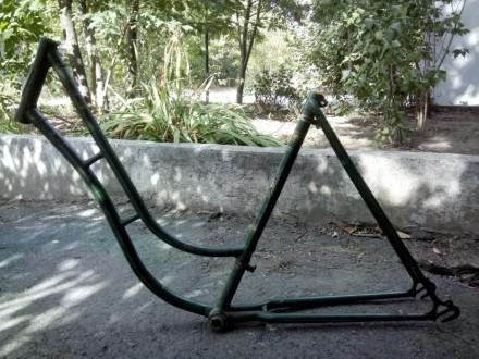 Продам разные велосипеды,много совдепии,цены от 1500 до 7000 грн, все что на фот. Днепр, Днепропетровская область. фото 7