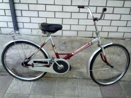Продам разные велосипеды,много совдепии,цены от 1500 до 7000 грн, все что на фот. Днепр, Днепропетровская область. фото 3