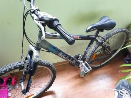 Спортивний велосипед. Ивано-Франковск. фото 1