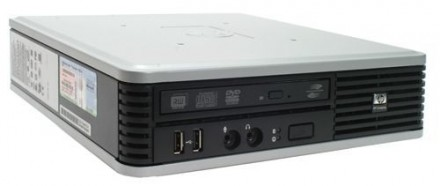 HP Compaq dc7800 (+режим Android TV).. Ивано-Франковск. фото 1