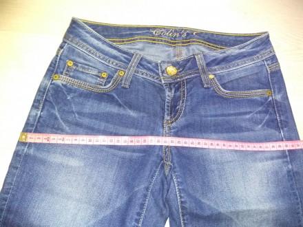 джинсы Colins на девочку. Днепр. фото 1
