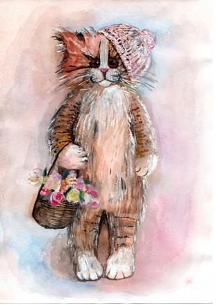 Нарисую рисунки на заказ.. Днепр. фото 1