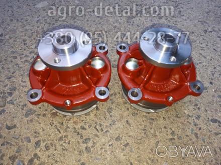 Водяной насос 02937441 помпа 04299148 двигателя Дойц 1012/1013 (B F 6 M 1013) ХТ