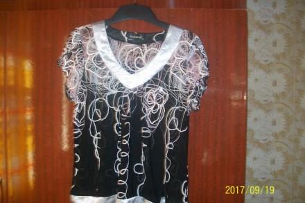 Жіночі футболки - купити одяг на дошці оголошень OBYAVA.ua 569a8679f795b