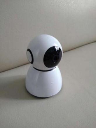 ZS - GX1 1080P WiFi IP-камера веб-камера. Херсон. фото 1