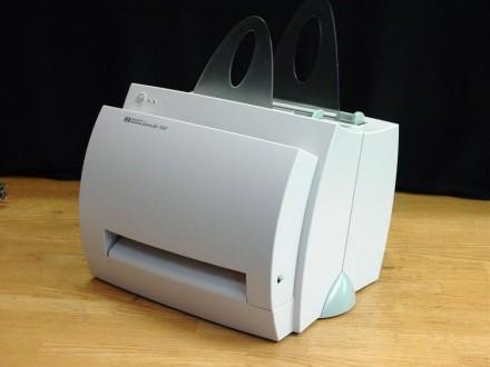 Продается принтер HP 1011A. Киев. фото 1