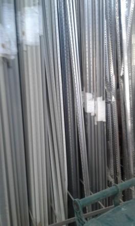 Продам гипсокартон и профиля разной толщины, длиной 3и 4 метра, уголки под шпакл. Харьков, Харьковская область. фото 5