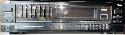 Продам (японский) СТЕРЕОРЕССИВЕР ,,JVC RX-555