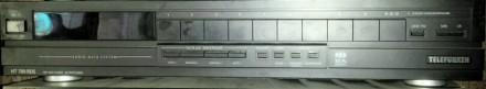 Продам немецкий FM-СТЕРЕОТЮНЕР ,,TELEFUNKEN HT-780, Hi-Fi RDS
