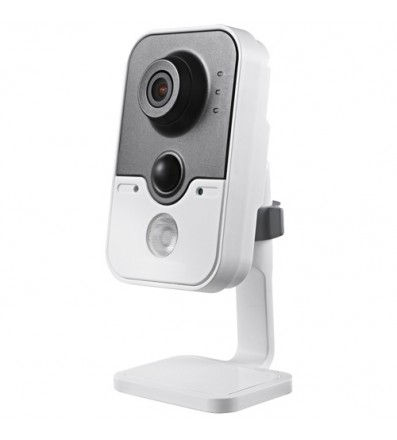 1 Мп IP Відеокамера Hikvision DS-2CD2410F-IW (2.8 Мм). Ивано-Франковск. фото 1