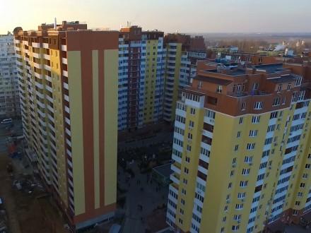 Продам помещение 39м2 в ЖК Левитана, полноценный 1 этаж. Одесса. фото 1