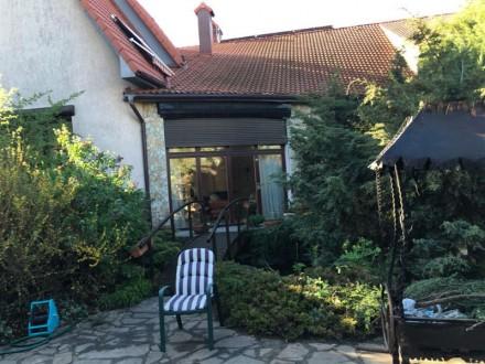 Продам дом 420 м2 с бассейном ул. Костанди. Одесса. фото 1